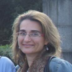 Наташа Јаредић