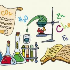 Општинско такмичење из хемије 2020.